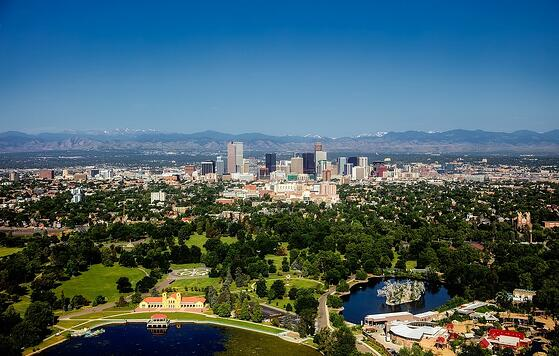 5 Best Coworking Neighborhoods in Denver