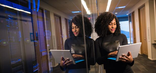 The Secret to Recruiting and Retaining Diverse Talent? Value Them