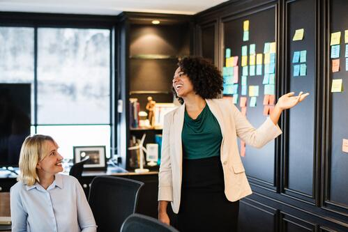 Why Corporate Culture is Far More Valuable Than Perks