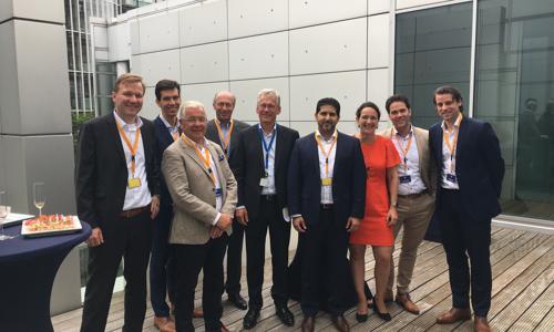 LeQuest realiseert een investeringsronde van 4 miljoen euro om het gebruik van medische technologie te verbeteren