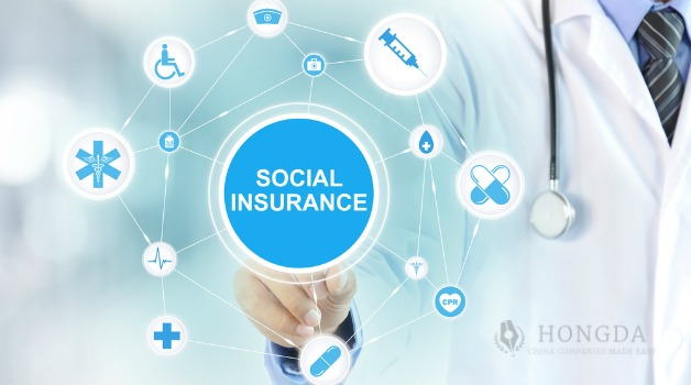 Starting A Business In China: What Is China Social Insurance?