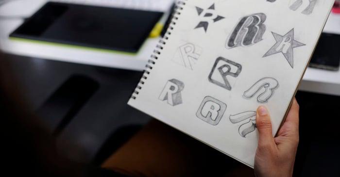 Come si crea un logo?