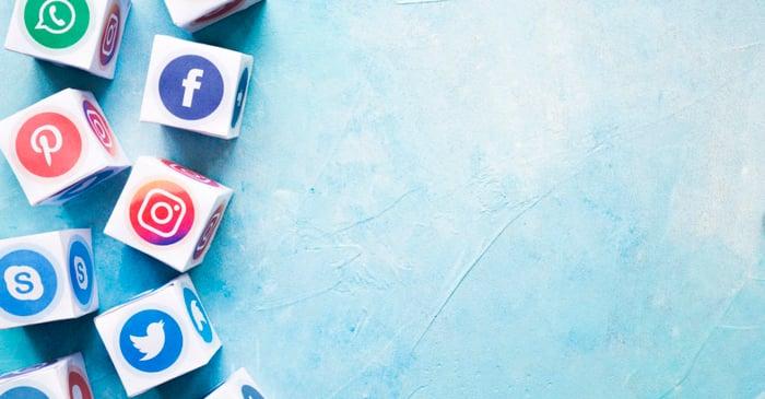 Social network (Come sopravvivere, quanti like hai, come usare bene i social media)