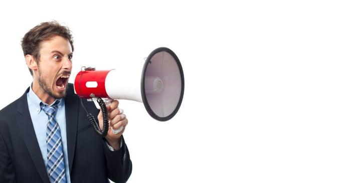 Reputazione e netiquette: occhio a quello che dici online!