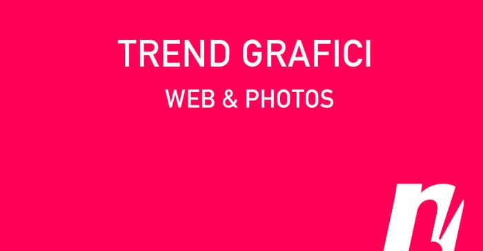 Trend grafici: la parola a New!