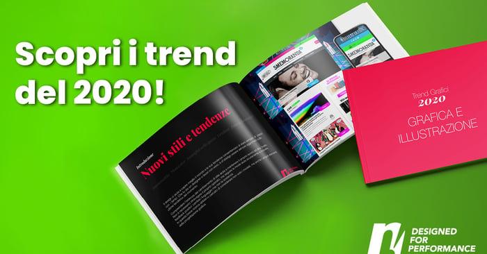 Trend grafici 2020