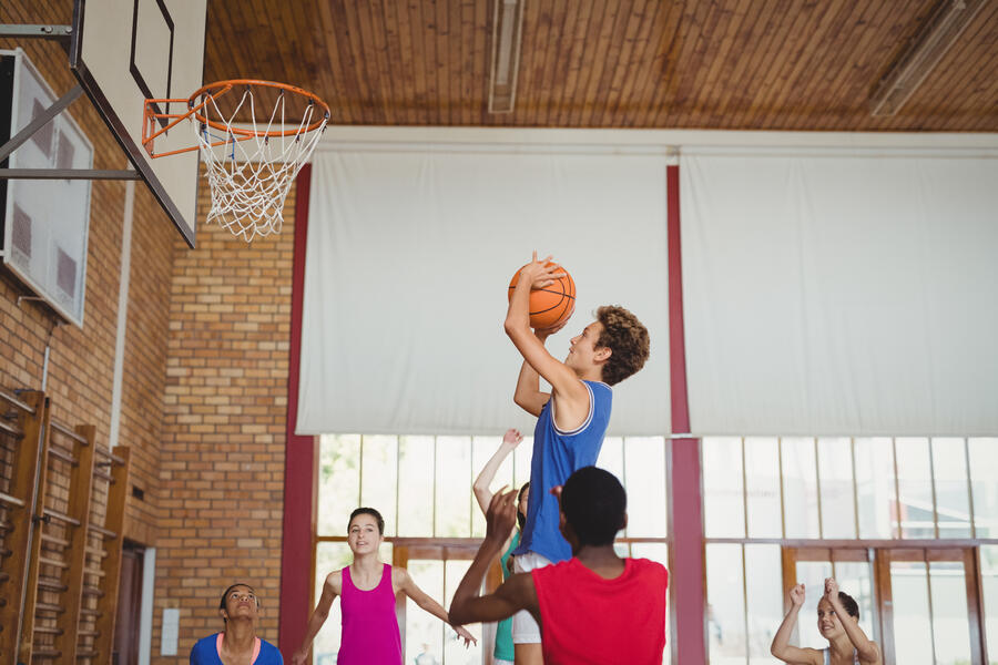 10 Tips for Staying Healthy During Practice