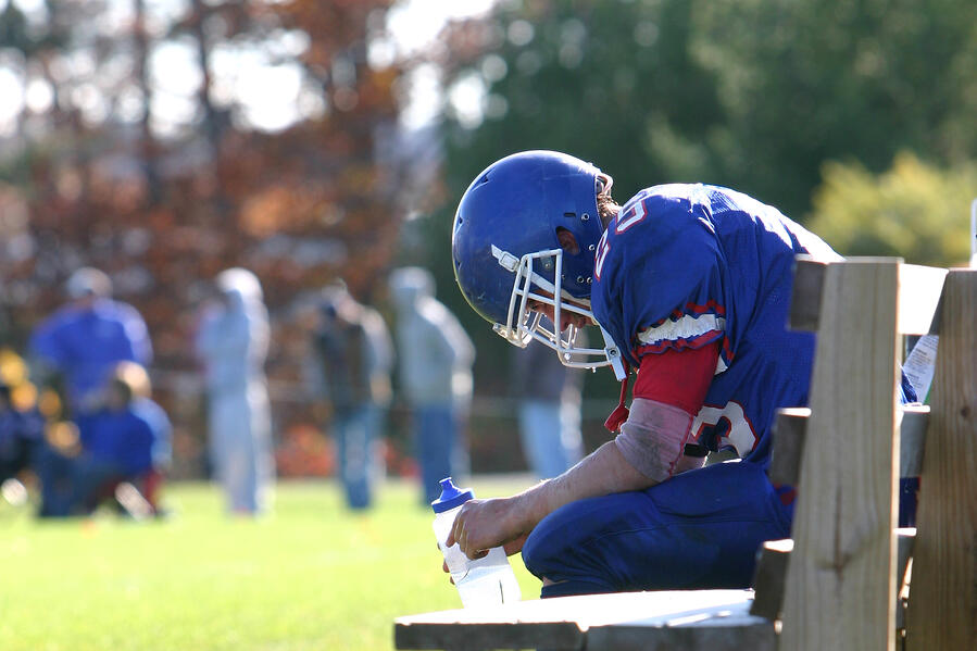 Injury Recovery and Mental Health