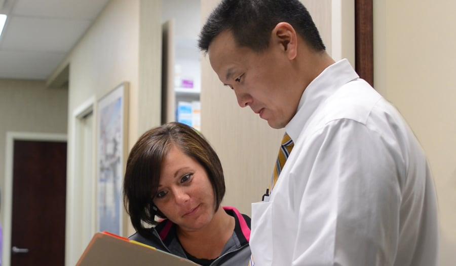 Meet the Best Knee Surgeons in the Cincinnati Area at Beacon Orthopaedics & Sports Medicine