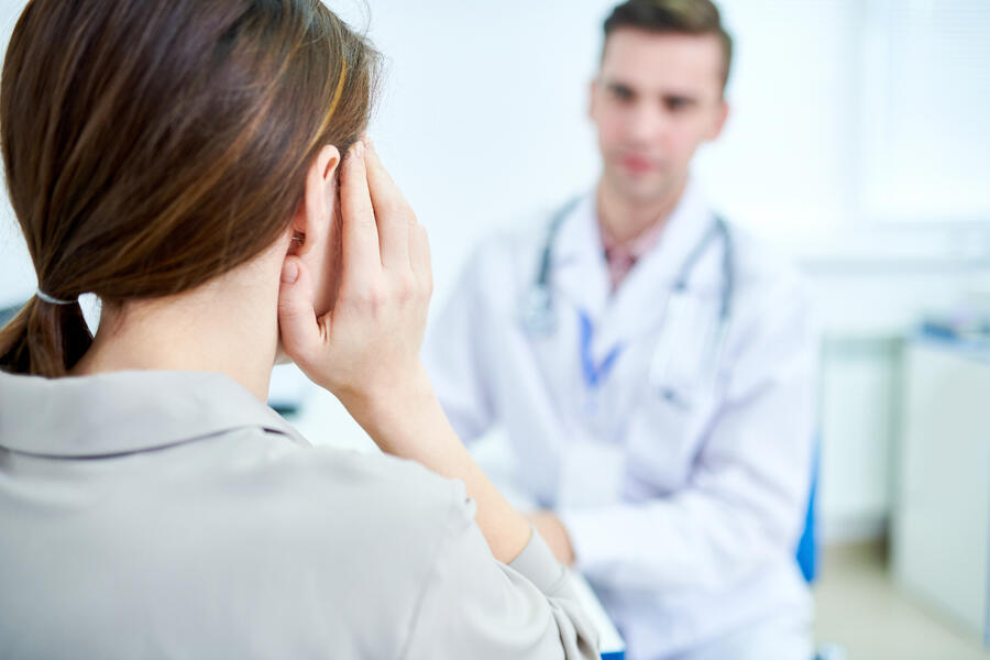 Q&A with Concussion Expert from Beacon Orthopaedics & Sports Medicine, Dr. Matic