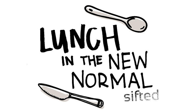 Guide to lunch in the new normal