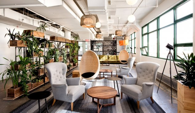 Wellness Tips for a Healthier, Happier Office