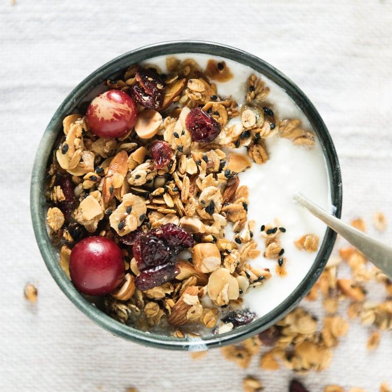 Follow Your Gut: Why You Need Probiotics + Prebiotics