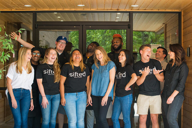 5 Years of Sifted: A Conversation with the Founders