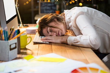 Sleep and Work Performance During COVID-19