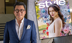 In The Media With Style Magazine Brisbane