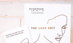 Lux Edit Synergie Skin Competition Terms and Conditions