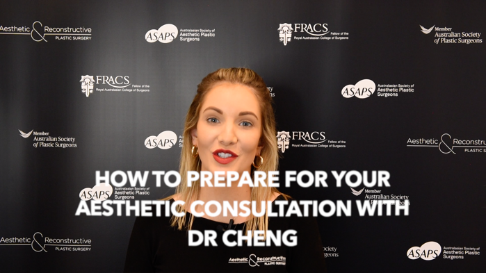 How to prepare for your consultation with Dr Eddie Cheng in Brisbane