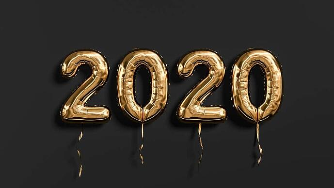 Are you ready to be a GOAL getter in 2020?