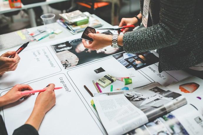 2019 Marketing Planner