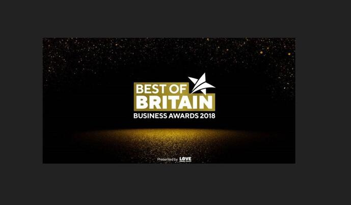 SESH Hairdressing - winner of the Best of Britain Award in the Scottish category