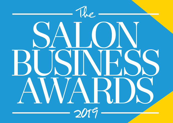 Salon Business Awards 2019