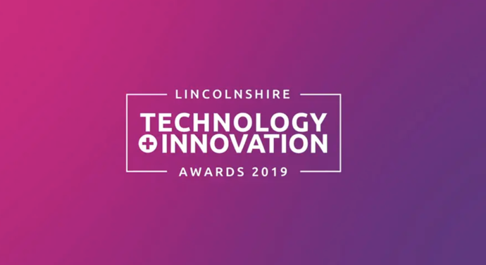 Lincolnshire Technology Awards