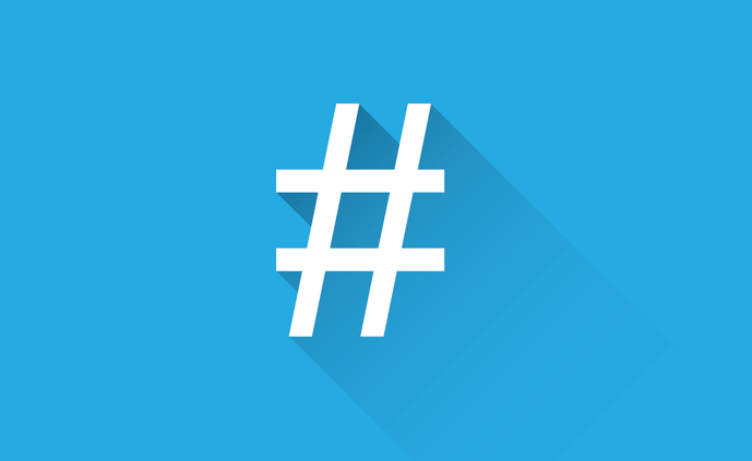 HASHTAGS – THE DOS AND THE DONTS
