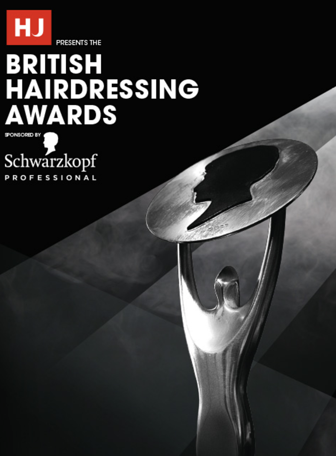 British Hairdressing Award Winners 2019