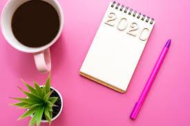 FREE 2020 MARKETING PLANNER