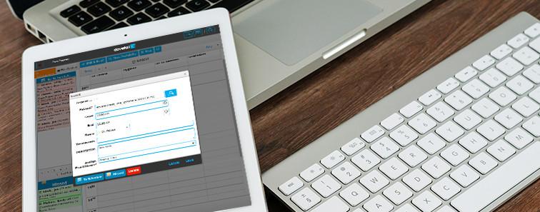 Dovetail Mobile Tablet
