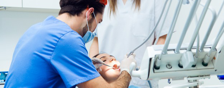 Dovetail - Dental procedures