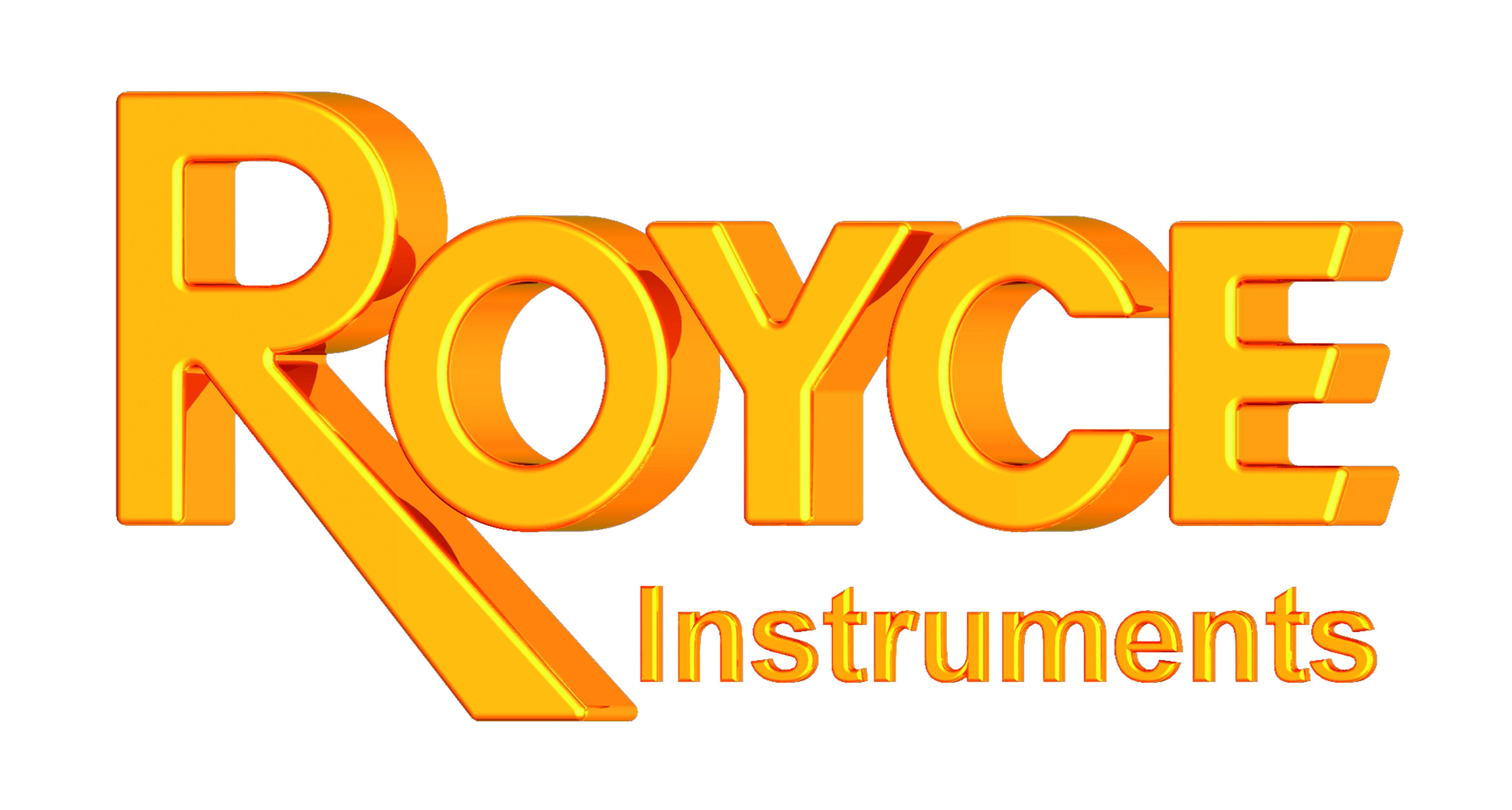 Royce Instruments logo