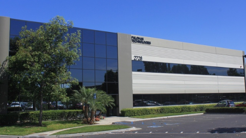 Palomar Technologies Headquarters