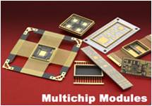 MCMs multi chip modules