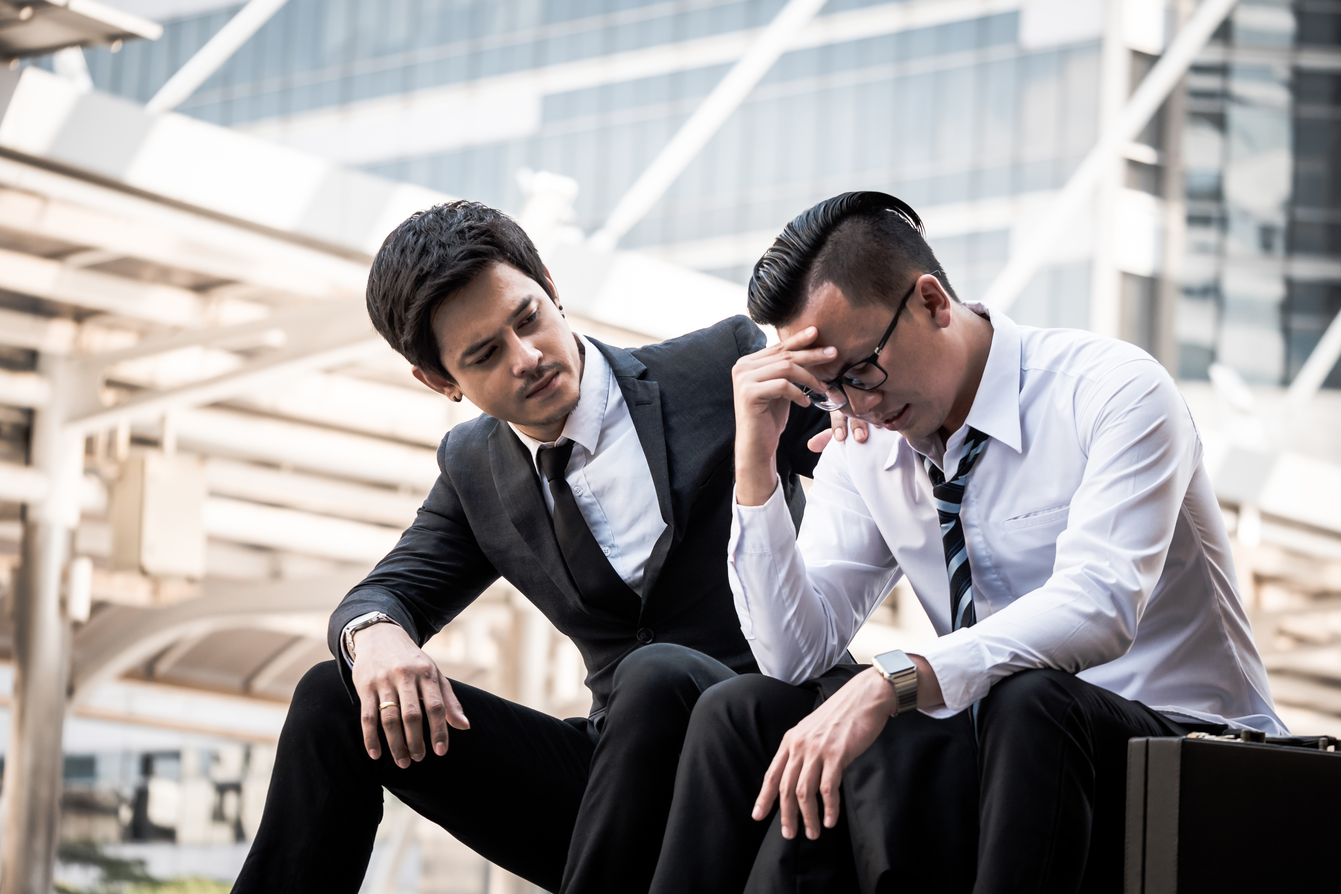 Bankruptcy – when it's the right move, and how to handle it