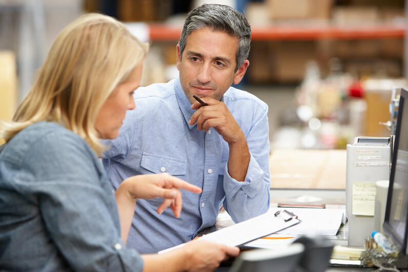 How can liquidation affect a director's credit rating?