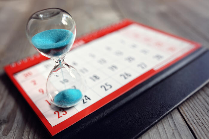 How to prepare yourself for approaching tax deadlines