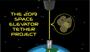 Space Elevator Kickstarter Project