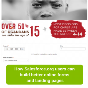 Learn about Causeview Impact Designer for Salesforce.org users