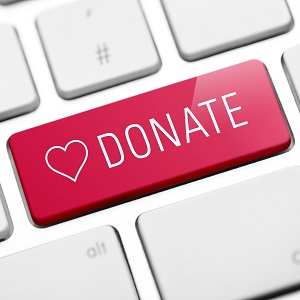 What's the best way to solve donation processing?