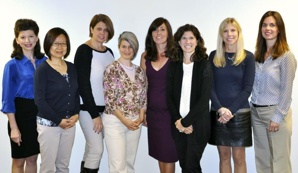 Fertility and Wellness Team