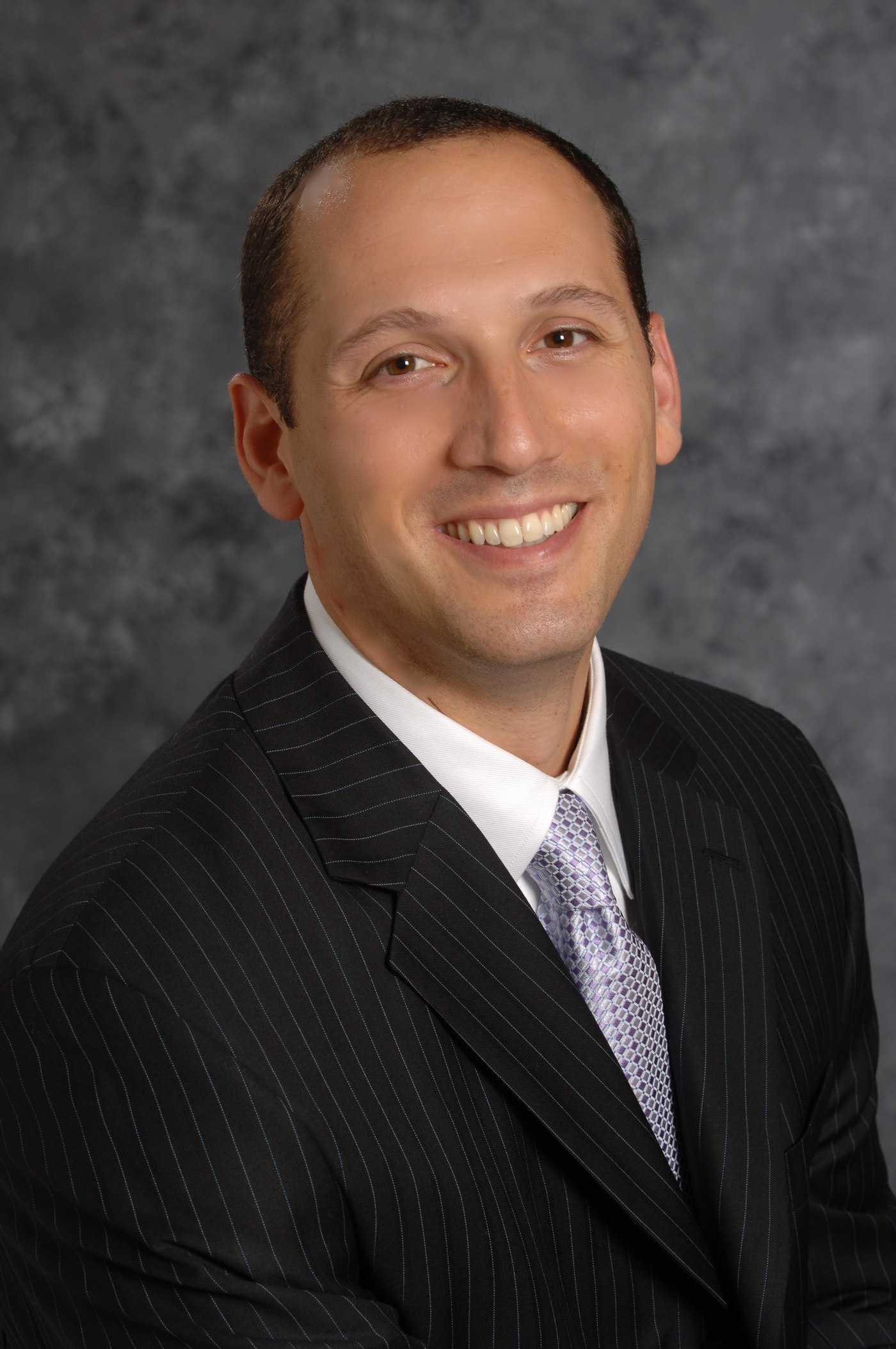 Fertility Doctor Joshua M