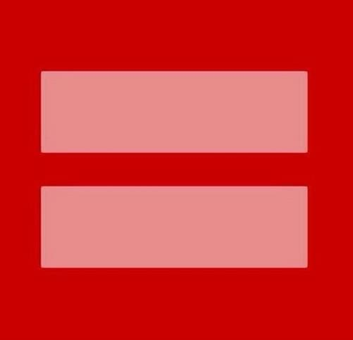 Equal Rights. Equal Marriage