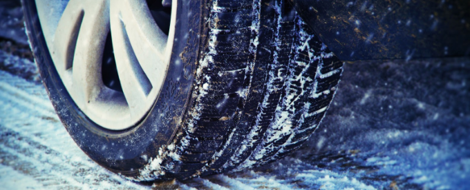 All-Weather Tires Boost Driving Performance—and Your Bottom Line