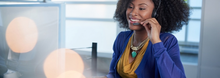 How Great Customer Service Helps Fleets Stand Out