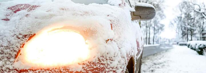 Winter Driving Tips: How to Protect Fleet Drivers on the Road
