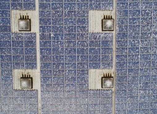 Which Solar Panel Anomalies are the most common, the most destructive and the most interesting?