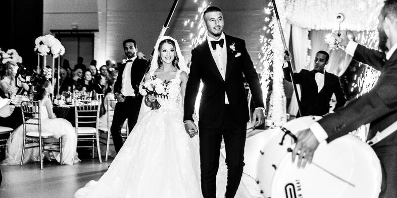 8 Wedding Trends to Know If You Are Getting Married in 2020