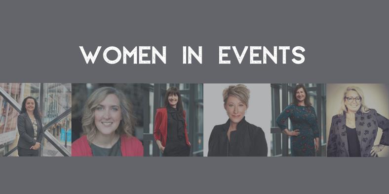Women in Events